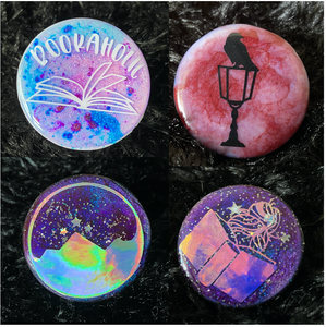 Bookish Pop Sockets