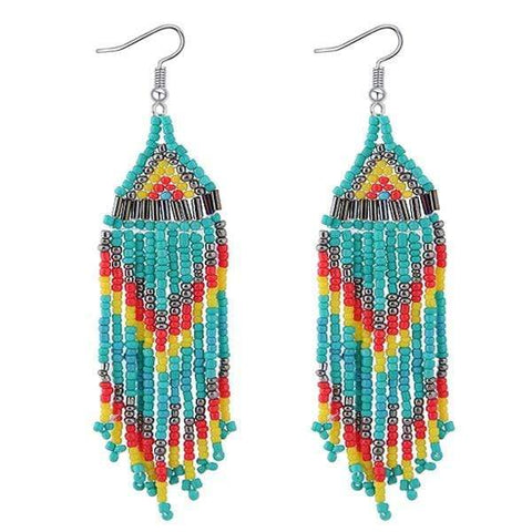 Bohemian Earrings - Jewelry and Accessories Trends