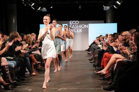 Eco Fashion Show - Future of Fashion