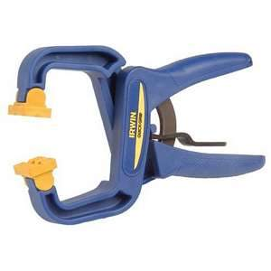 Irwin Quick-Grip, 4'' Hand Clamp 59400
