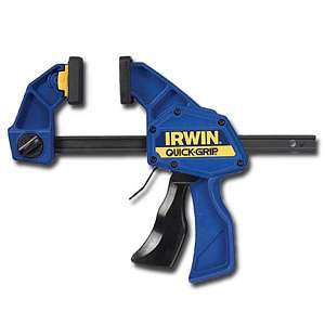 Irwin 6'' Quick-Grip Bar Clamp/Spreader 506QCN
