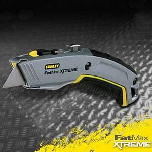 Stanley FatMax Extreme TwinBlade Utility Knife 10-789