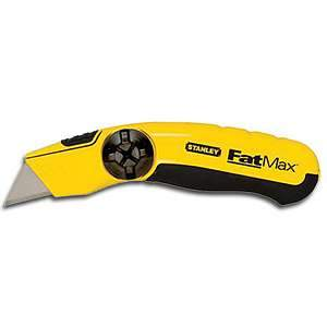 Stanley 10-780 FatMax 6¼-inch Fixed Blade Utility Knife