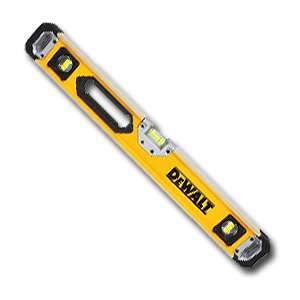 DeWalt DWHT43224 Box Beam Level 24-inch