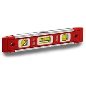 Empire 9'' Magnetic Top Read Torpedo Level 010361590