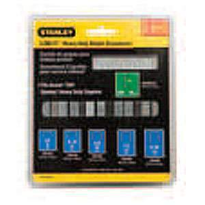 Stanley Heavy Duty Staples (2500-pc multi-pack) TRA700BN