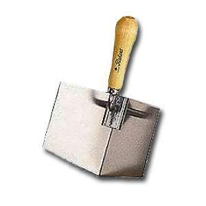 Richard 4-inch Inside Corner Drywall Trowel 010780690