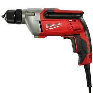 Milwaukee 0240-20 3/8'' Drill Keyless Chuck