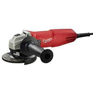 Milwaukee 4-1/2-inch Small Angle Grinder 6130-33