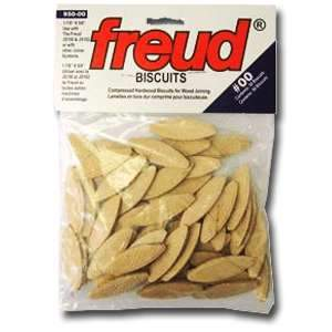 Freud 950-00 Joiner Biscuits #0 Plate 50pk