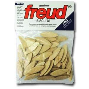 Freud 950-10 Joiner Biscuits #10 Plate 50pk