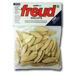 Freud 950-20 Joiner Biscuits #20 Plate 50pk