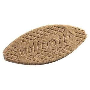 WolfCraft 2991405 #10 Mini Plate Joiner Biscuits (125-pk)
