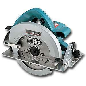 Makita 5007F Circular Saw 7-1/4-inch 15 Amp w/ Light