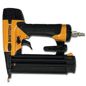 Bostitch, 18 Ga. Brad Nailer Kit