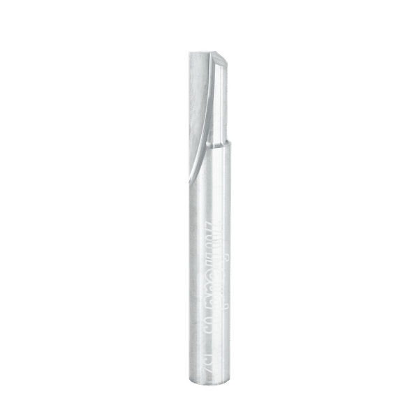 Freud, 03-132 1/4'' Single Flute Straight Bit 1/4'' Shank