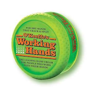 O'Keeffe's Working Hands Moisturising Cream (3.4oz)