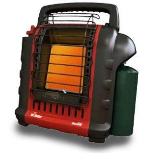 Mr. Heater HEATER, Propane BUDDY 9000BTU 055303000