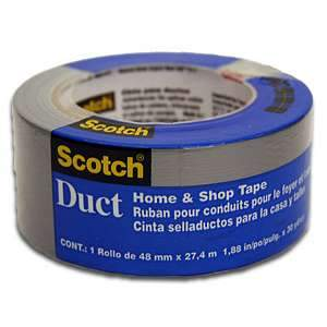 Scotch, Home & Shop Duct Tape