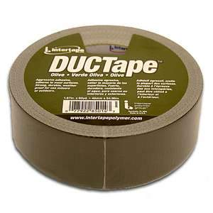 Intertape, DUCTape (Olive)