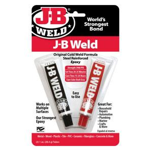 1oz J-B Weld Cold Bonding Compound