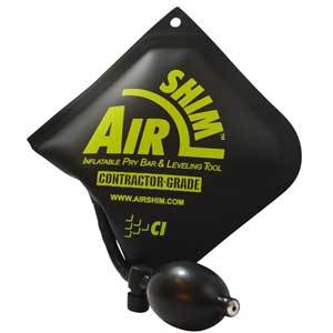 AirShim 1190 Inflatable Pry Bar & Leveling Tool