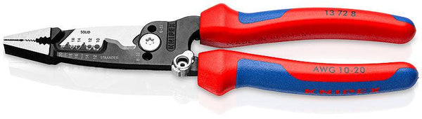 Knipex, 13 72 8 SBA Forged Wire Stripper 15076