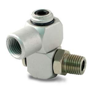 Samona, 14022 1/4'' Air Hose Swivel Connector 12773