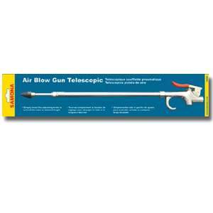 ROK, 14085 Air Blow Gun Telescopic 13802 (016381040)