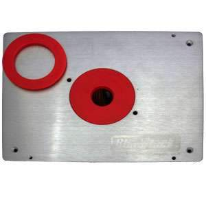 BlackJack Aluminum Router Plate BJ14111