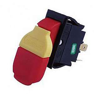 BlackJack 16206 Toggle Safety Paddle Switch