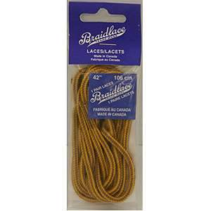 Braidlace, 42'' Boot Laces 16882