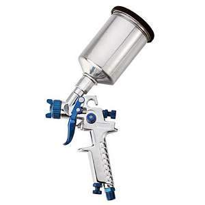 ROK, 18921 Mini Gravity Feed Detail Spray Gun 167006