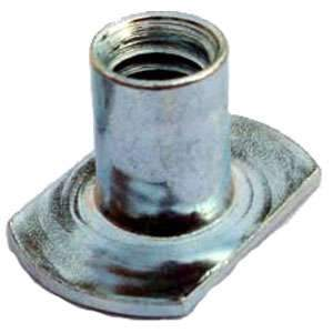 Black Jack 1/4 T-Nut Long Neck Track Nut