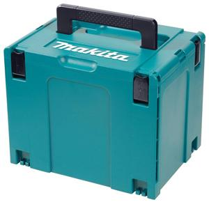 Makita 197213-3 Interlocking Case, X-Large 12-1/2-Inchx15-1/2-Inchx11-5/8-Inch