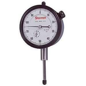 Starrett AGD Group 2 Dial Indicator 25-441J