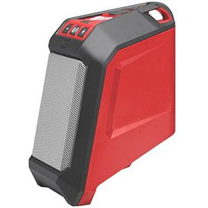 Milwaukee M12 Bluetooth Wireless Portable Speaker 2592-20