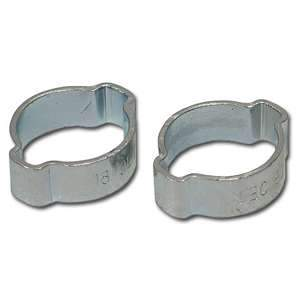 Samona, 2 pc. Hose Clamp