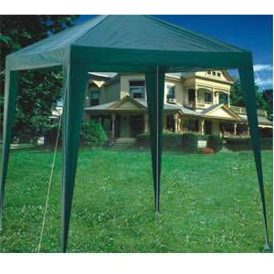 Western Rugged 10'x10' Sun Shelter