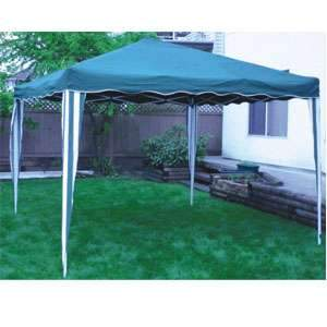 Western Rugged 10' x 10' Pop Up Canopy 31907