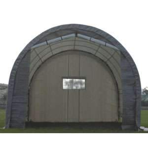 Western Rugged 10' x 20' x 8' All Season Premium Canopy
