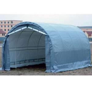 Western Rugged 12' x 20' x 10' All Season Premium Canopy