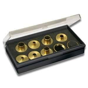 Samona, 42006 Brass Template Guide Bushing Set 12739 (012583000)