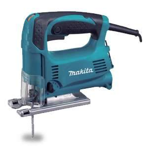 Makita, 3.7A VS Orbital Jig Saw w/ Case