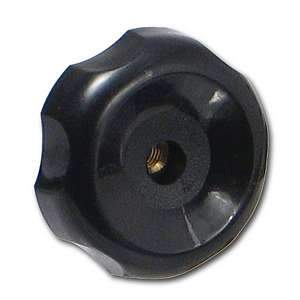 Samona Through-Hole Knob with 5/16'' Thread Size 12837