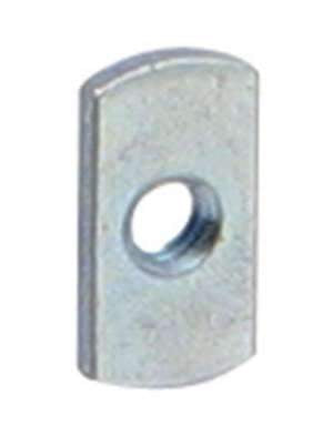 Samona, 44172 1/4'' X 20tpi T Nut For T Track 12309