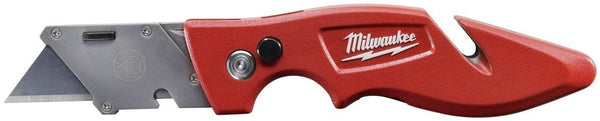 Milwaukee, 48-22-1901 Fastback Flip Utility Knife 010331310