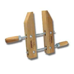 ROK, 50046 10'' Wooden Handscrew Clamp 24005