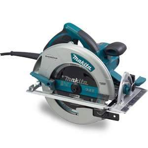 Makita 8-1/4 inch Magnesium Circular Saw w/ LED Light & Electric Brake 5008MGA