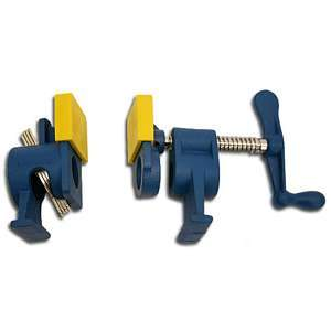 Samona, 3/4'' H-Series Pipe Clamp 50151